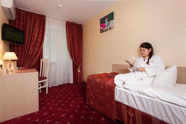 Амакс Турист Отель Уфа - фото 4