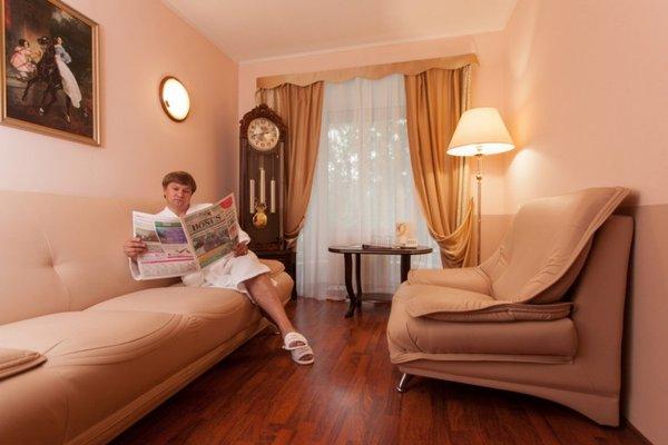 Амакс Турист Отель Уфа - фото 7