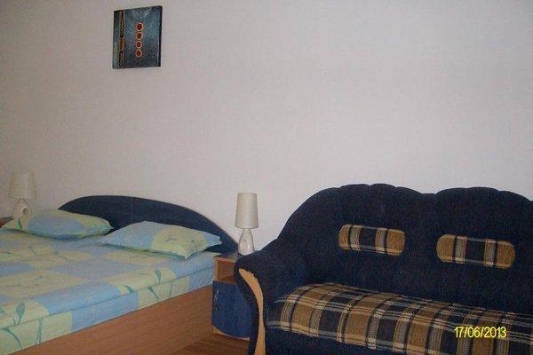 Гостиница Петкови - фото 1