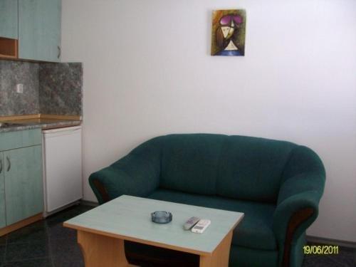 Гостиница Петкови - фото 6