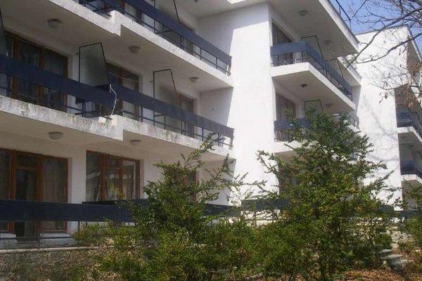 Отель Бисер - фото 18