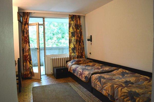 Отель Бисер - фото 5