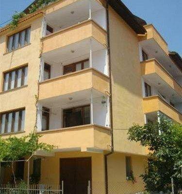Гостиница Ранули - фото 1