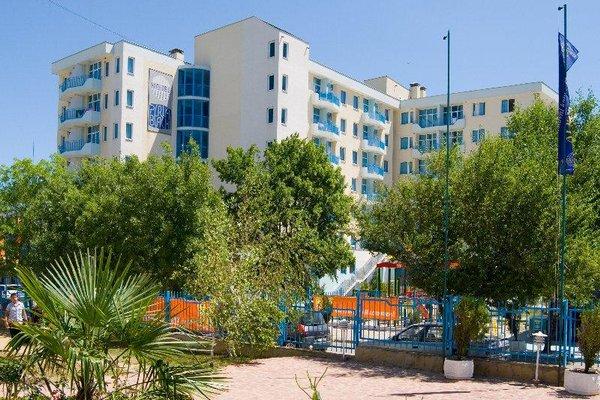 Hotel Perla Beach I - фото 50
