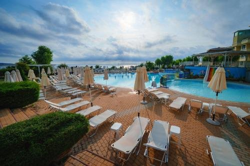Hotel Perla Beach I - фото 19
