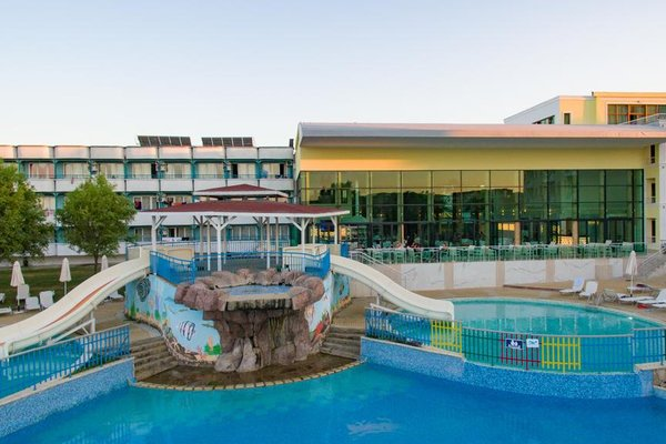 Hotel Perla Beach I - фото 20
