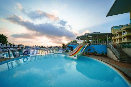 Hotel Perla Beach I - фото 21