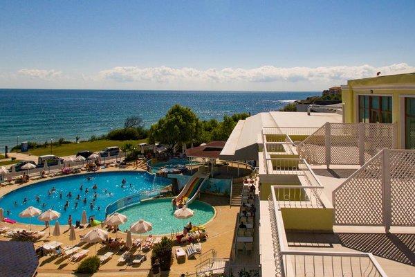 Hotel Perla Beach I - фото 22