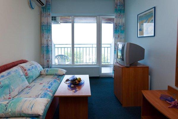 Hotel Perla Beach I - фото 3