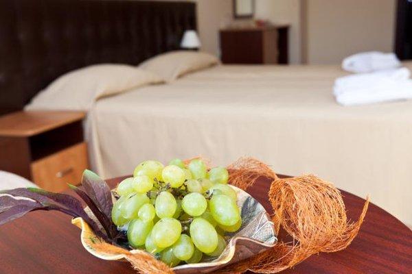 Perla Sun Park Hotel - фото 1