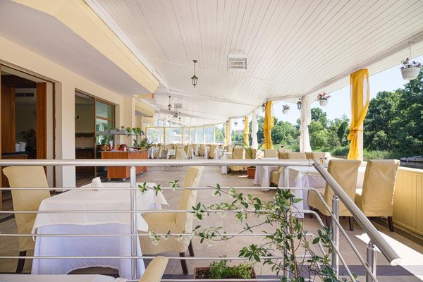 Perla Sun Park Hotel - фото 16