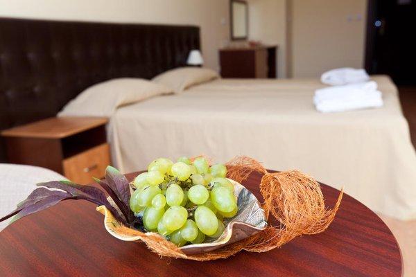 Perla Sun Park Hotel - фото 2