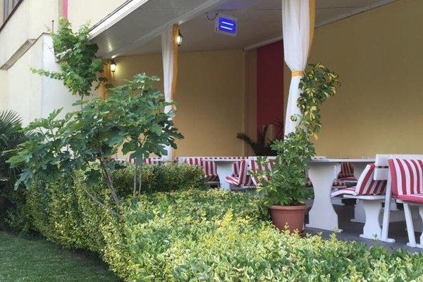 Perla Sun Park Hotel - фото 20