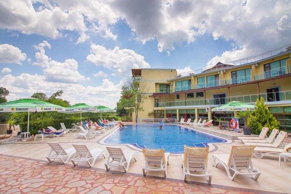 Perla Sun Park Hotel - фото 22