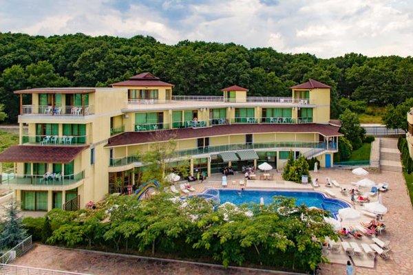 Perla Sun Park Hotel - фото 23