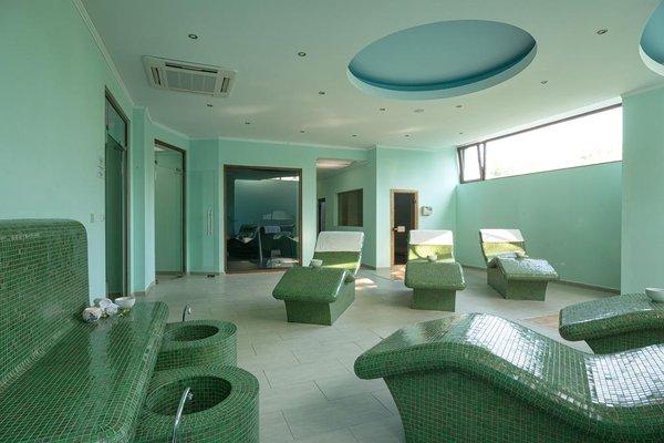 Perla Sun Park Hotel - фото 7