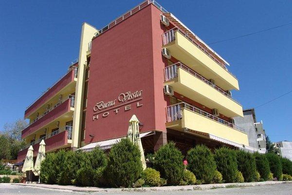 Hotel Buena Vissta - фото 27