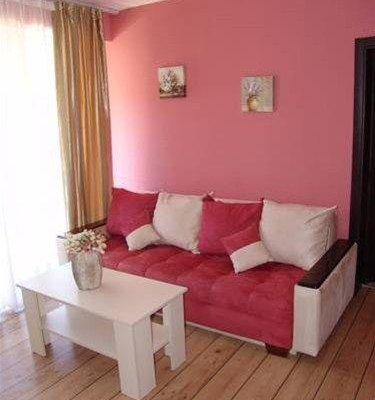Hotel Buena Vissta - фото 1