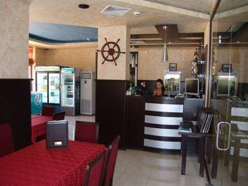 Hotel Buena Vissta - фото 13