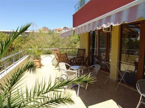 Hotel Buena Vissta - фото 18