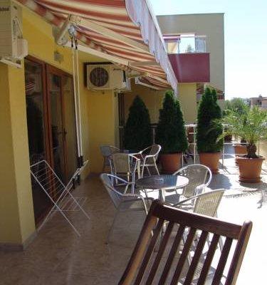 Hotel Buena Vissta - фото 19
