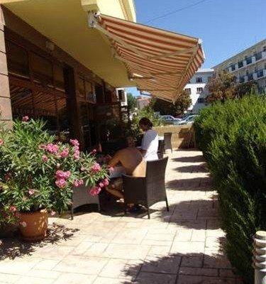 Hotel Buena Vissta - фото 21