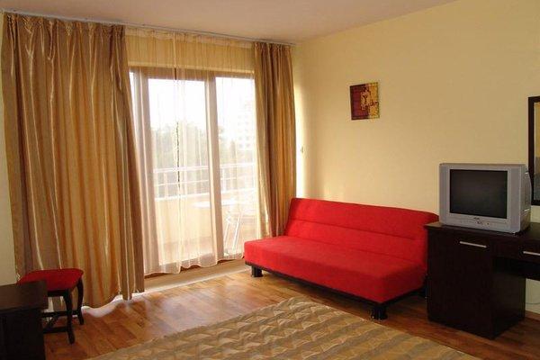 Hotel Buena Vissta - фото 5