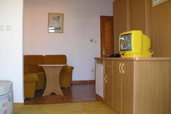 Отель Sunarita - фото 15