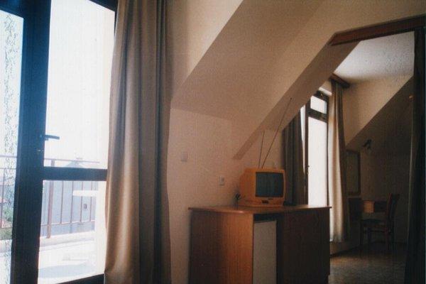 Отель Sunarita - фото 16