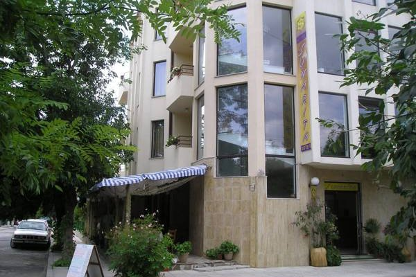 Отель Sunarita - фото 21