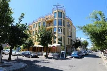 Отель Sunarita - фото 22
