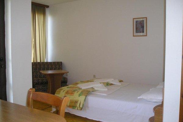 Отель Sunarita - фото 3
