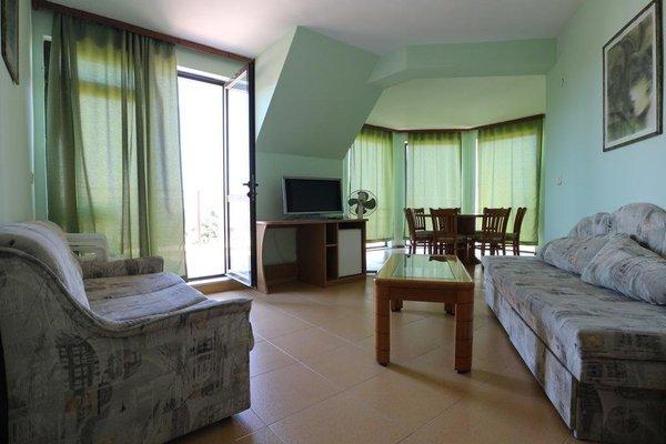Отель Sunarita - фото 6