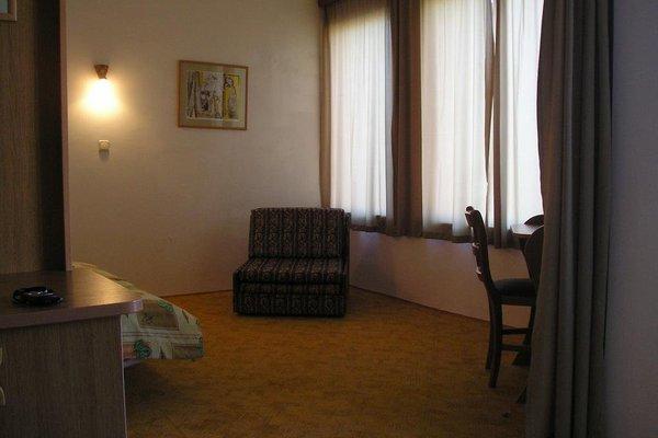 Отель Sunarita - фото 7