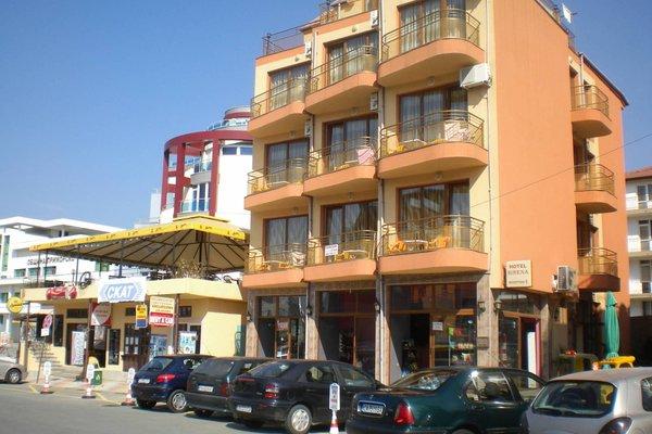 Hotel Sirena - фото 38