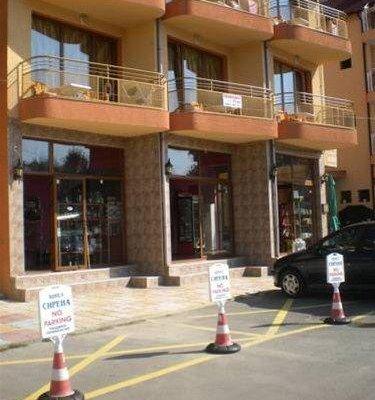 Hotel Sirena - фото 14