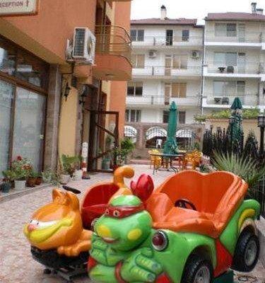 Hotel Sirena - фото 19