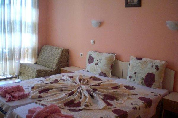 Hotel Sirena - фото 5