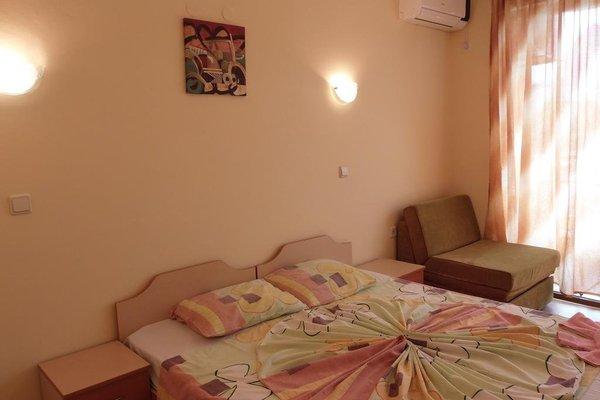 Hotel Sirena - фото 7