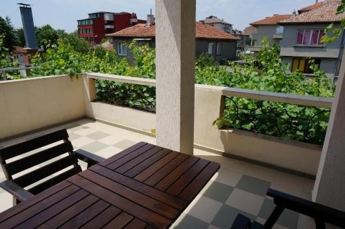 Lilia 2 Hotel - фото 20