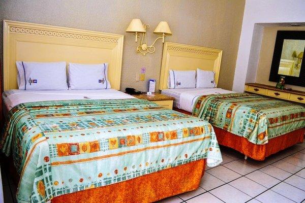 Maria Isabel Hotel - фото 1