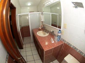 Maria Isabel Hotel - фото 10