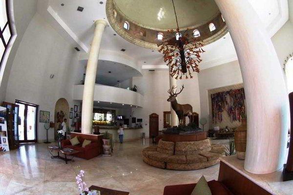 Maria Isabel Hotel - фото 14