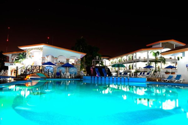 Maria Isabel Hotel - фото 19