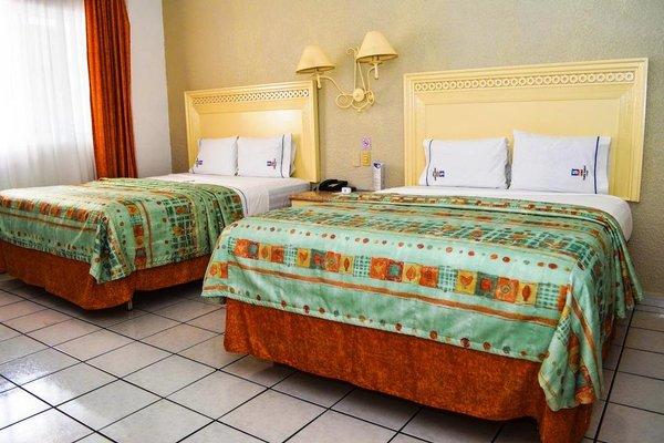 Maria Isabel Hotel - фото 2