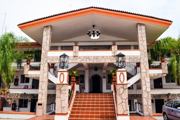 Maria Isabel Hotel - фото 20