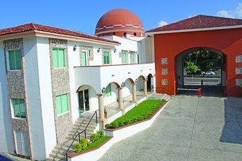 Maria Isabel Hotel - фото 21