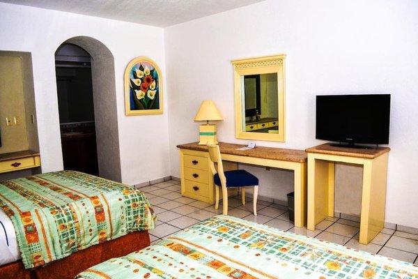 Maria Isabel Hotel - фото 4