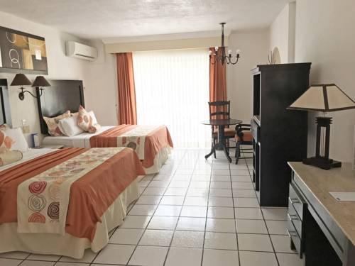 Maria Isabel Hotel - фото 5