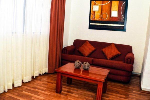 Maria Isabel Hotel - фото 7